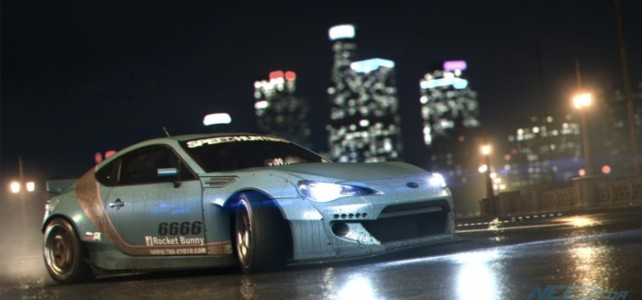 Need For Speed Update 1.05 'Showcase' Is Now Available To Download For PS4 And Xbox One