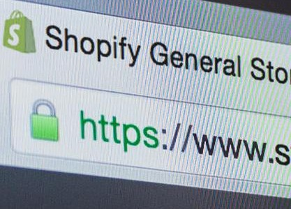 Shopify doles out free SSL encyrption certificates to merchants