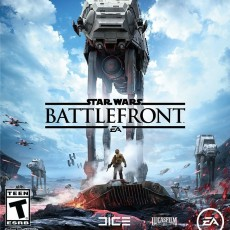 Star Wars Battlefront 1.07 Update Out Today