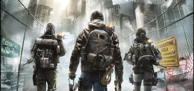 The Division v1.02 Update Notes