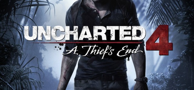 Uncharted 4 Delayed Again…